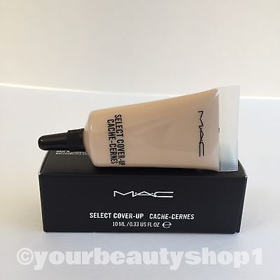 Brand New Mac Select Cover Up  Concealer NC20 100% AUTHENTIC