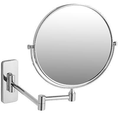 Specchio cosmetico per make-up per il trucco e la rasatura ingrandimento x5/7/10