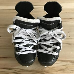 Bauer supreme one 20 (Toddler size US 08)