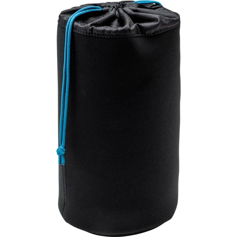 Tenba+Tools+Soft+Neoprene+Lens+Pouch+9+x+4.8+Inches