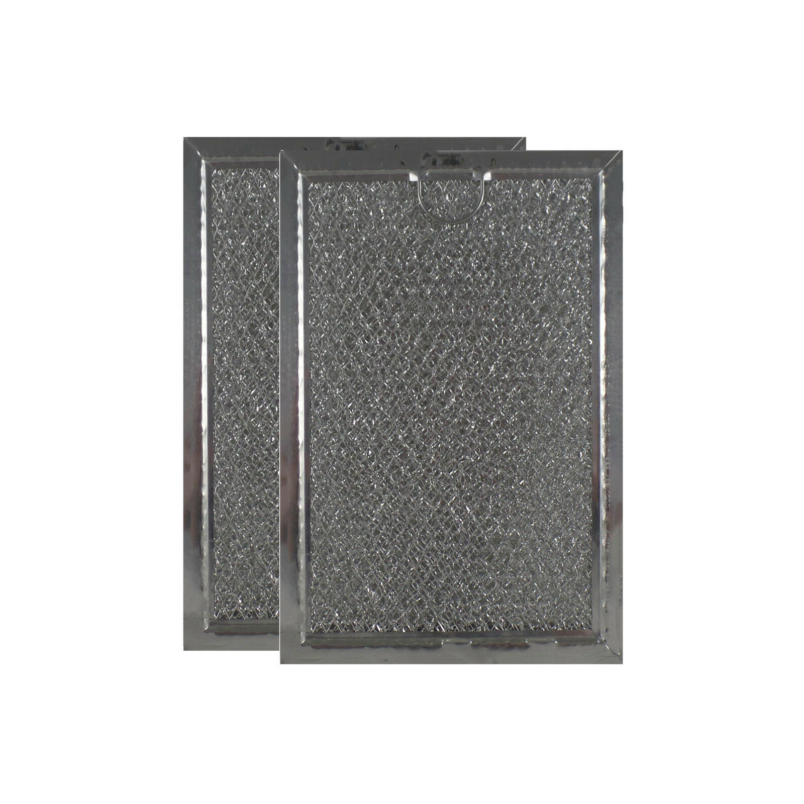 LG 1257016 Compatible Microwave Aluminum Mesh Grease Filter