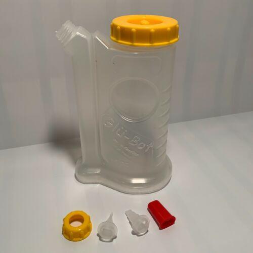 FastCap Glu-Bot Wood Glue Bottle 16 Oz