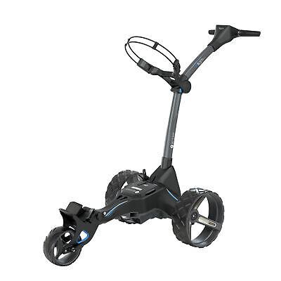 Nuevo Para 2020! Motocaddy M5 GPS Dhc Eléctrico Carrito Ultra Litio