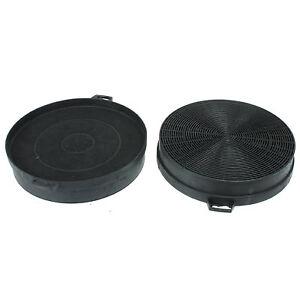 Carbon Charcoal Cooker Extractor Fan Vent Hood Filter For Bosch Neff & Siemens