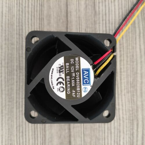 1pc For Avc 12v 1.65a Dv05028b12u