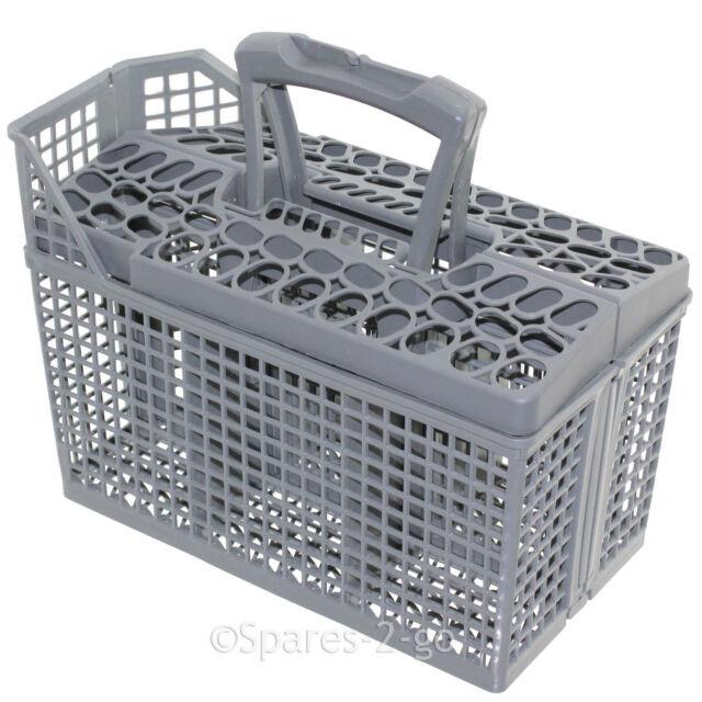 Genuine AEG Dishwasher CUTLERY BASKET 1118401809