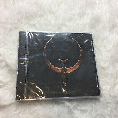 Quake Pc New Sealed Full Version J1 comprar usado  Enviando para Brazil