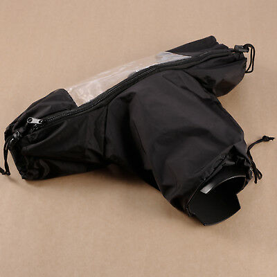 Universal Coat Dust Rain Cover Case Waterproof Rainproof Protector for Camera