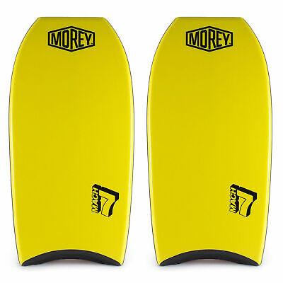 "Morey Mach 7 Elite 41"" PE Core Crescent Tail Water Body Boar"