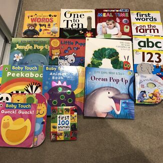 Baby Children's Books  Aubin Grove Cockburn Area Preview