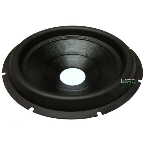 "12""  Tall Roll Rubber Surround Subwoofer Speaker Cone   CN1228R"