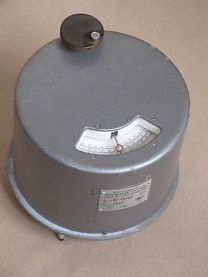 0.5pf-152pf 0.5 P5343 Variable Capacitor Capacitance Standard Analog Jennings