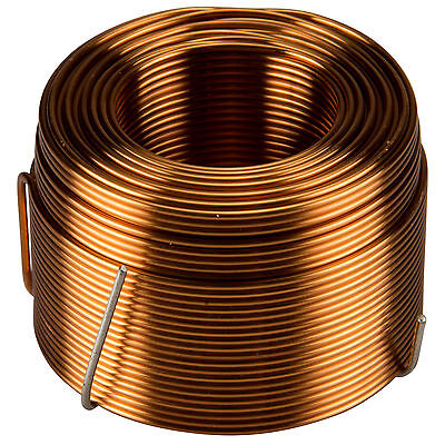 Jantzen 1131 1.8mh 18 Awg Air Core Inductor