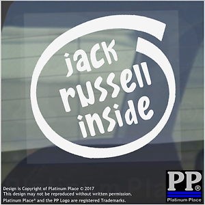 1-x-Jack-Russell-Inside-Window-Car-Van-Sticker-Sign-Adhesive-Dog-Pet-On-Board