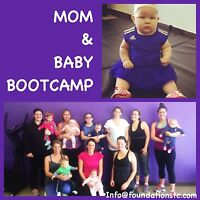 Mom & Baby BootCamp