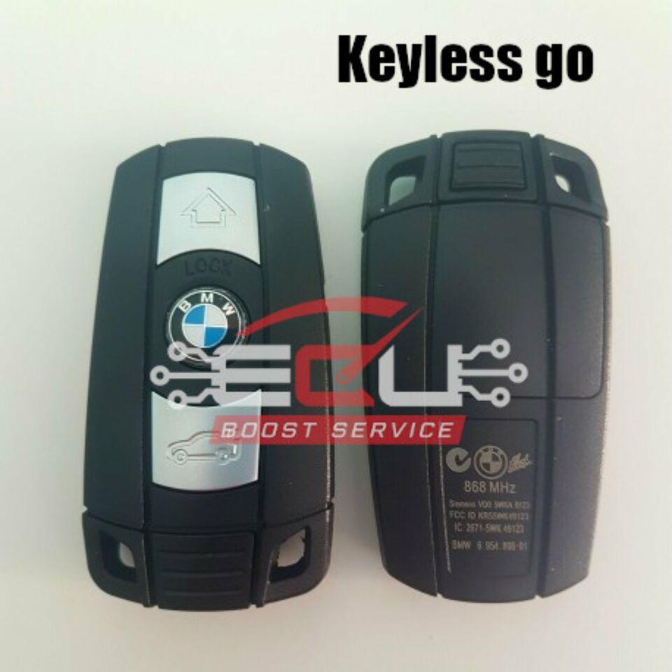 BMW E-Serie Keyless go - Schlüssel anlernen - Schlüssel Key in Niedersachsen - Laatzen