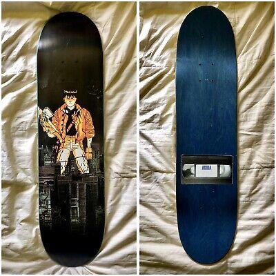 JK Industries Akira Skateboard Hook Ups Jeremy Klein