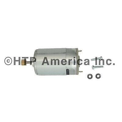 Craftsman 20504 196.205040 Mig Welder Wire Drive Feed Motor Parts