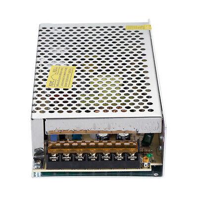 Ac 220v To Dc 12v 12.5a 150w Volt Transformer Switch Led Power Supply Converter