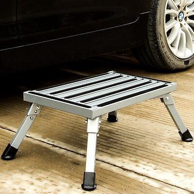 multi purpose aluminum ladder folding