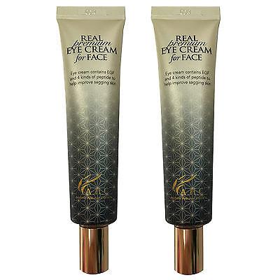 10AHC Real Premium Eye Cream For Face 30ml 2Pcs Korea Beauty