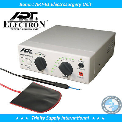 Electrosurgery Cutting Unit Dental Bonart With K510 Aprov Art-e1.high Technology