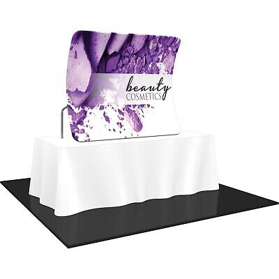 Formulate Table Top Display - Vertical Curve