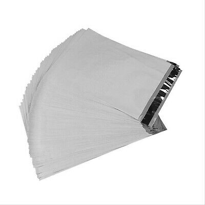 100 9x12 Poly Mailers Bags Plastic Shipping Envelopes Self Seal 9x12