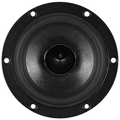 """dayton audio rs100p 4 4"""" reference paper midwoofer 4 ohm"""