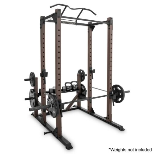Steelbody Monster Cage / Weight lifting Power Rack Home Gym Workout STB-98005