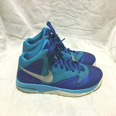 new concept cd63d fd893 NIKE AIR MAX PREMIERE BASKETBALL SHOES   MULTI COLOR ( SIZE 7Y ) YOUTH