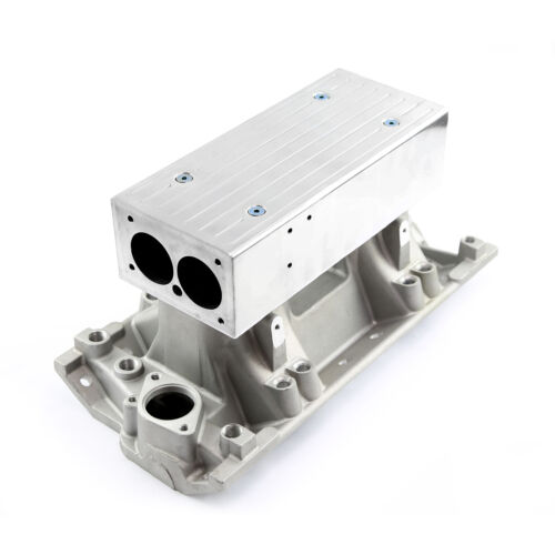 Chevy SBC 350 TPI EFI 1957-1986 Ram Air Upper And Lower