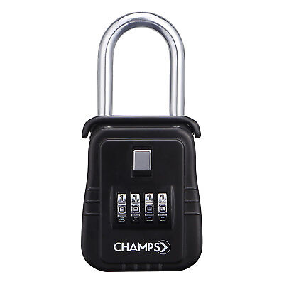 30pcs 4 Dial Metal Lock Box Key Safe Vault Door Hanger For Realtor Real Estate