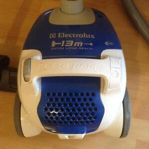 Electrolux Ergospace vacuum cleaner Robertson Brisbane South West Preview