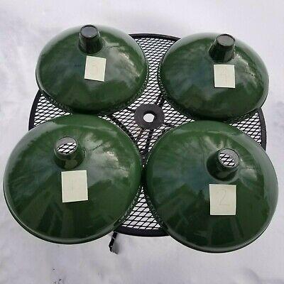 4 vintage green 16