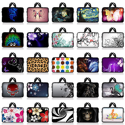 "10"" 10.1"" 10.2"" 9"" 8"" Laptop Sleeve Netbook Sleeve Bag Case"
