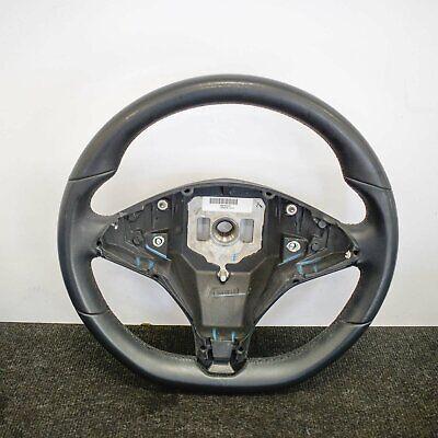 TESLA MODEL S 75D Leather Steering Wheel 1005279-00-E 2017