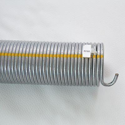 1 Stück Torsionsfeder R702 / R21 für Hörmann Garagentor Garagentorfeder Torfeder