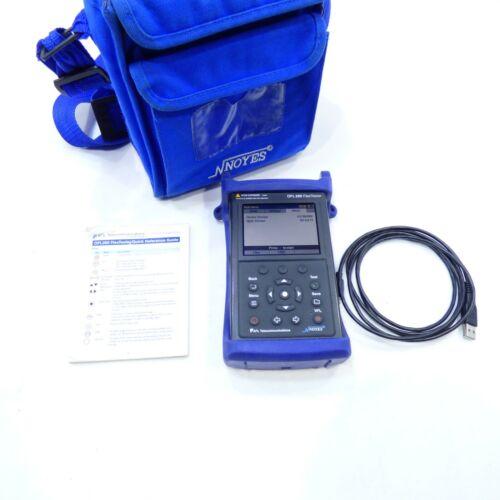 AFL Noyes OFL280-101 FlexTester 1310/1550/1625 Fiber Mini OTDR