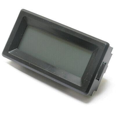 Digital Panel Meter 0 - 20 Volt Dc Lcd