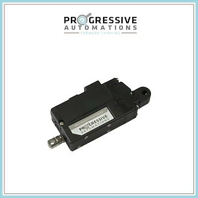 Micro Precision Servo Actuator Ttlpwm 1.06 Inch Stroke 1.34 Lbs Force 7.4vdc