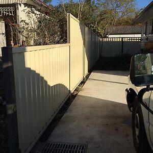 Fence and Gate installation Parramatta Parramatta Area Preview