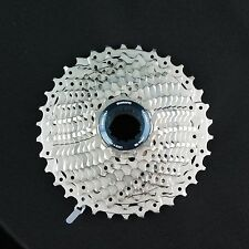 Shimano Ultegra CS-HG800 11-speed 11-34T Road Racing Bike Cassette Sprocket (OE)