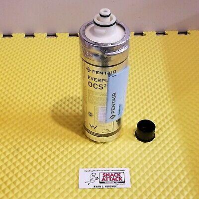 Crane 673 946 Ap 211 213 Coffee Vending Machine Everpure Water Filter