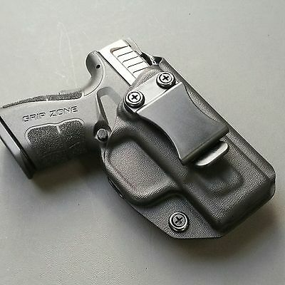 Springfield Armory Xd Mod 2 Subcompact Kydex Holster Iwb By Bsd Holsters