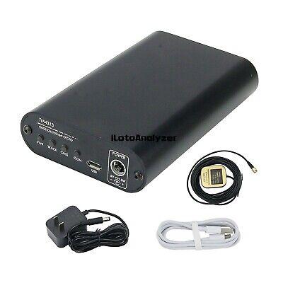 GPSDO Disciplined Oscillator GNSS GPS Clock OCXO 10MHz only Sine Wave Output NEW