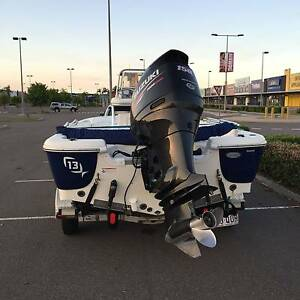 Nautic Star 2110SE - USA Bay Boat Mount Louisa Townsville City Preview