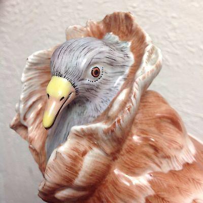 75% OFF Antique Porcelain of Paris Pigeon # 1