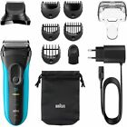 Braun Shaver Electric Shavers for Men with 5 Heads