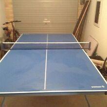 Table tennis table VGC regrettable sale Hallett Cove Marion Area Preview